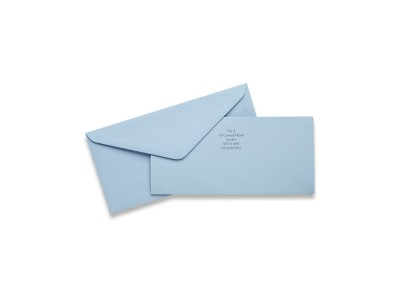 Personalised Letterhead