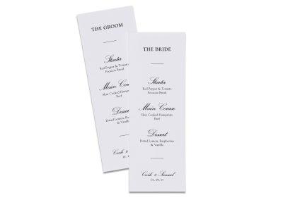 Classic Bookmark Menus
