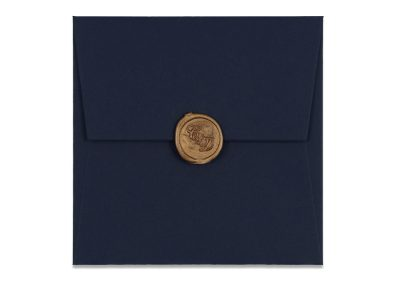 Wax Seal Envelope